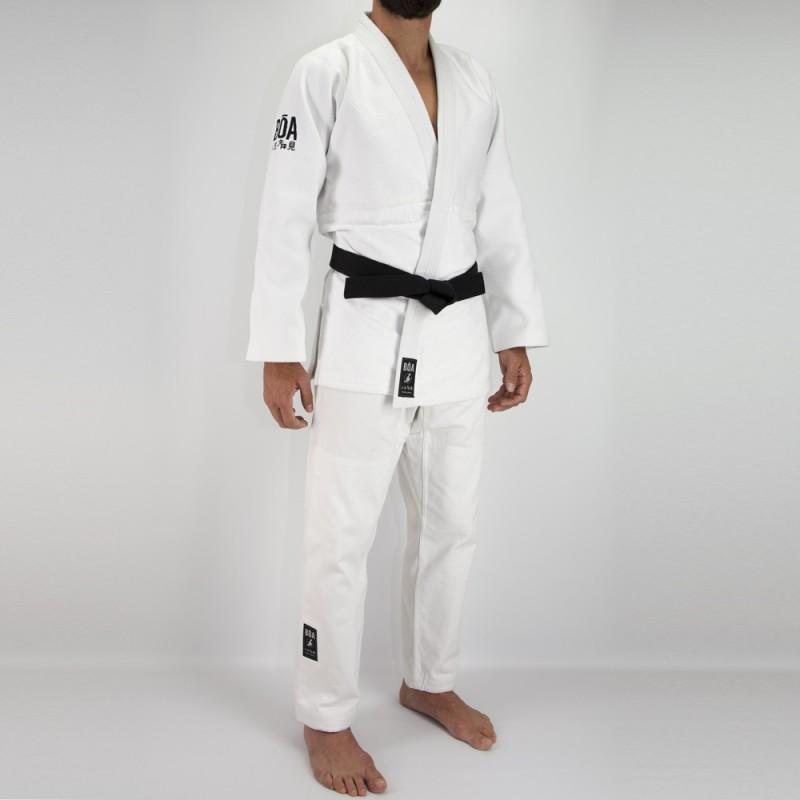 Kimono de judô Sentoki | para judoca