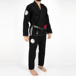 Mann Bjj Kimono Curitiba   Kampfkunst