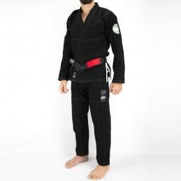 Bjj Kimono para Hombre Curitiba | la práctica del jiu-jitsu brasileño