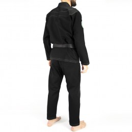 Bjj Kimono para Hombre Curitiba | un kimono para los clubes de jiu-jitsu brasileño