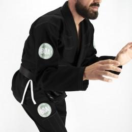 Мужское бжж-кимоно Curitiba | для булав на татами