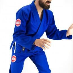 Мужское бжж-кимоно Curitiba - Bōa Fightwear