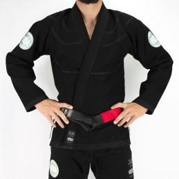 Мужское бжж-кимоно Curitiba | боевые виды спорта