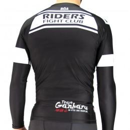 Бойцовский клуб Rashguards Riders