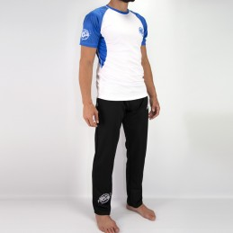 Abada et Dry shirt Capoeira Gingabeta
