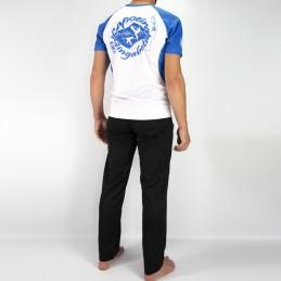 T-shirt Abada Capoeira Gingabeta traspirante