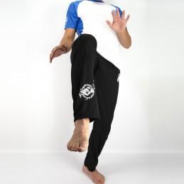 Футболка и Abada Capoeira Gingabeta