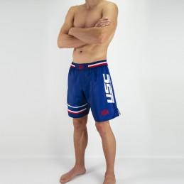 Nogi USC Academy Shorts