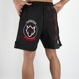 Pantaloncini da combattimento di Nogi Team Raposa