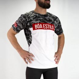 Рубашка мужская сухая Estilo   для спорта