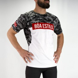 Dry Shirt da Uomo Estilo   per lo sport