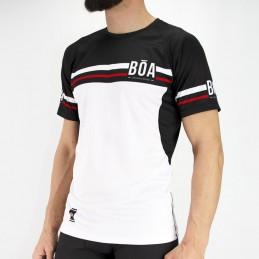 Original - T-Shirt Dry de sport pour homme - Bōa Fightwear