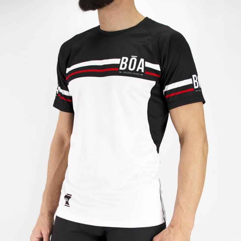 Рубашка мужская сухая Оригинальный бренд | для спорта