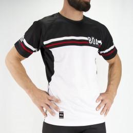 Dry Shirt para Homem Original Brand   de luta