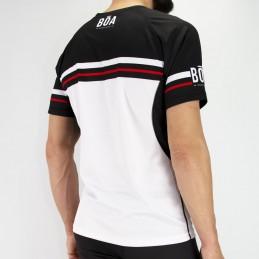 Рубашка мужская сухая Оригинальный бренд | Боевые искусства