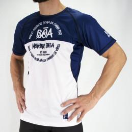Рубашка мужская сухая Молеке | для спорта
