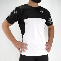 Рубашка мужская сухая МА-8R | для спорта