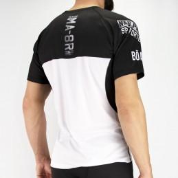 Рубашка мужская сухая МА-8R | Боевые искусства