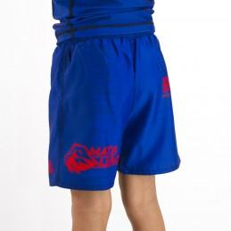 Fight Shorts Nogi Niño Mata Leão | ejercicio físico