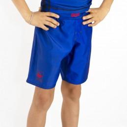 Shorts de luta Nogi Criança Mata Leão | de luta