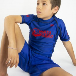 Шорты Fight-Shorts Nogi Child Mata Leão | Боевые искусства
