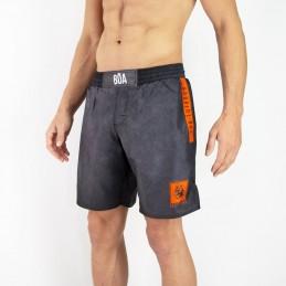 Luta Livre Shorts | Bōa Fightwear