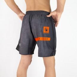 Shorts de Luta Livre | para o esporte
