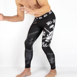 Spats Hombre Arte suave | Artes marciales