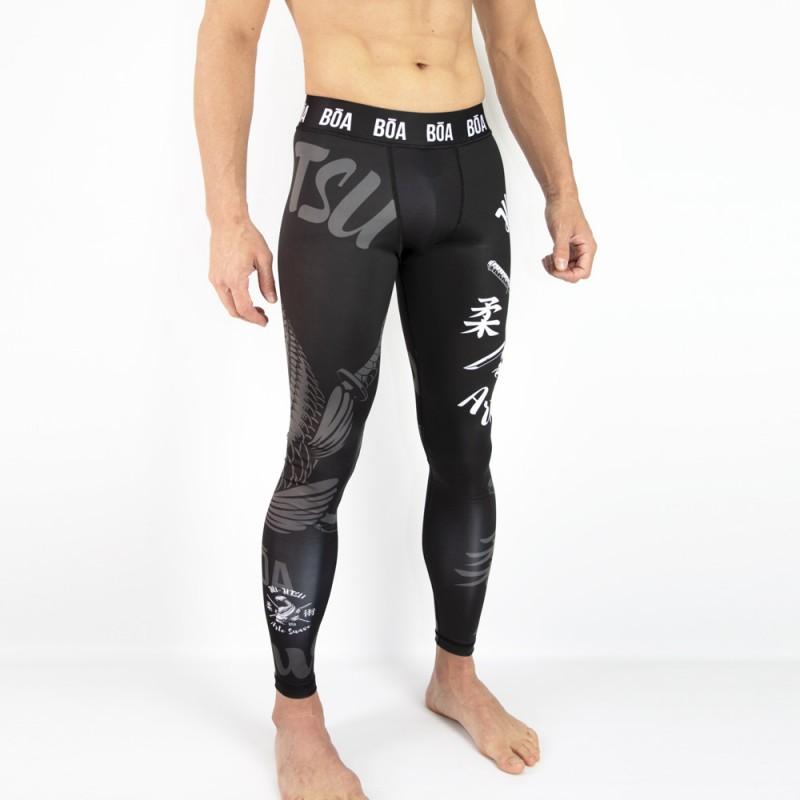 Legging Homme Arte suave | de combat