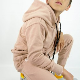 Esportes Kinder Trainingsanzug - Kamel | Laufen