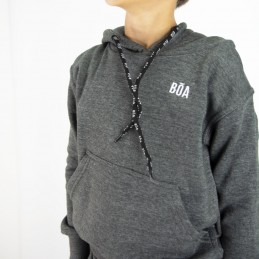 Детский спортивный костюм Esportes - Темно-серый | Боевые искусства