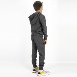 Детский спортивный костюм Esportes - Темно-серый | Заниматься спортом