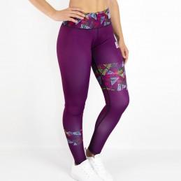 Women's Leggings Aventureira | for fitness
