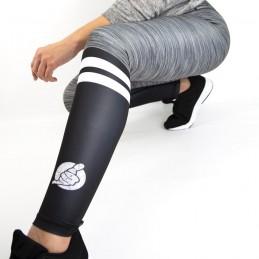 Leggings para Mulher Estilo | salão de esportes