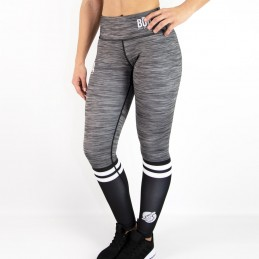 Leggings Mujer Estilo Grappling-Nogi | Bōa Fightwear