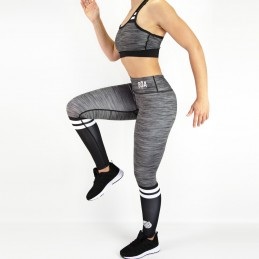 Женские леггинсы Estilo | спортивный зал