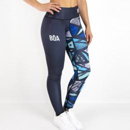 Damen Leggings Sem Limites | zum Laufen