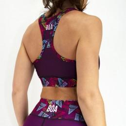 Женский спортивный бюстгальтер Aventureira | для фитнеса