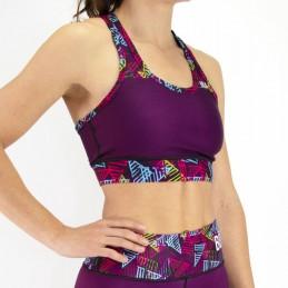 Women's Sports Bra Aventureira | for fitness