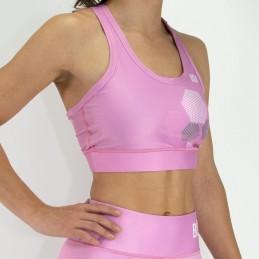Brassiere de Sport Femme Ioga | pour le fitness