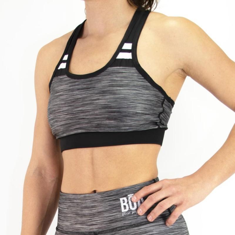 Women's Streewear Bra Estilo | play sports