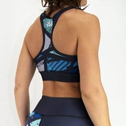 Женский фитнес-бюстгальтер Sem Limites | для бега