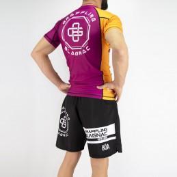 Satz NoGi Team Grappling Blagnac Kampfsportarten