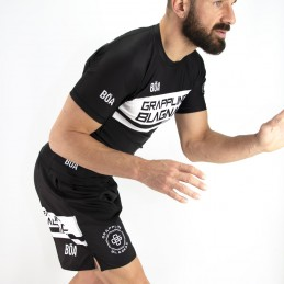Ensemble de NoGi Team Grappling Blagnac | pour le sport