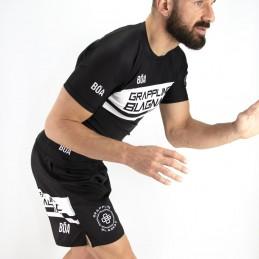 Roupa da NoGi Team Grappling Blagnac | exercício físico