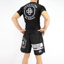 Conjunto NoGi Team Grappling Blagnac | Artes marciales
