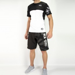 MA-8R - Pack (Short + Dry) of CrossTraining for men - Bōa Fightwear