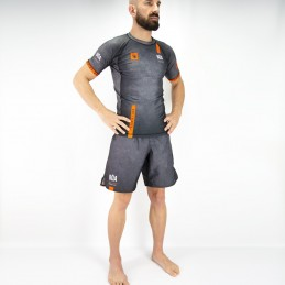 Luta Livre Esportiva Pack - S / Short | Martial Arts