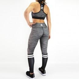 Traje de mujer estilo | para fitness