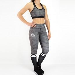 Roupa estilo feminino | salão de esportes